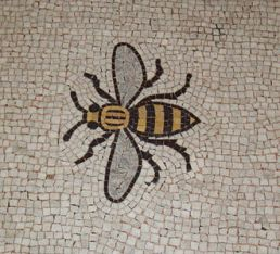 manchester bee town hall